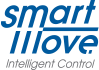 Smart Move – Intelligent Control Logo